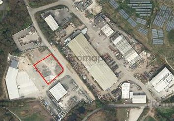 Thumbnail Land to let in Secure Compound, Spencer Industrial Estate, Liverpool Road, Buckley, Flintshire