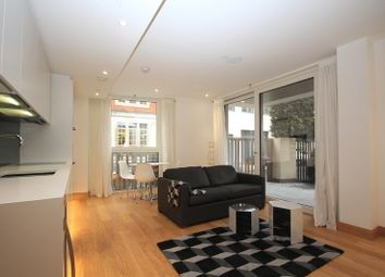Thumbnail 2 bed flat for sale in The Courthouse, Horseferry Road, London