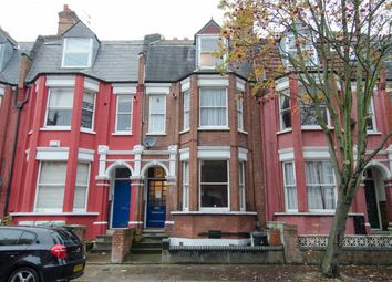 Thumbnail 2 bed flat for sale in Brinam Road, London, New Instruction