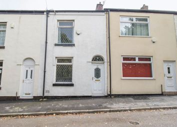 Thumbnail 2 bedroom terraced house to rent in Wellington Street, Farnworth, Bolton