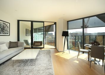 Thumbnail 1 bed flat to rent in Neo Bankside, 5 Sumner Street, Southbank