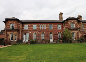 Thumbnail 3 bed flat for sale in Cherry Lane, Parkland Village, Carlisle