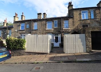 Thumbnail 2 bed terraced house for sale in Siddal Grove, Halifax