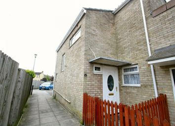 Thumbnail 3 bedroom end terrace house to rent in Chester Court, Haverhill