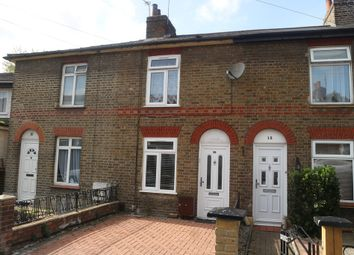 Thumbnail Terraced house for sale in Angel Lane, Hayes