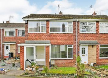 Thumbnail Property for sale in Milbanke Close, Ouston, Chester Le Street
