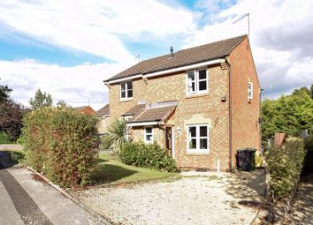 Thumbnail 2 bed property to rent in Ellerdene Close, Headless Cross, Redditch