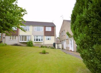 Thumbnail 2 bed maisonette for sale in Spinney Hill Road, Northampton