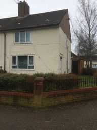 Thumbnail 2 bedroom terraced house to rent in Fincham Green, Huyton