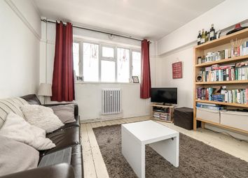 Thumbnail 2 bed flat to rent in St Johns Hill, Battersea, London