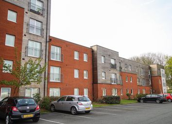 Thumbnail 1 bed flat for sale in Manchester Court, Federation Road, Burslem, Stoke On Trent
