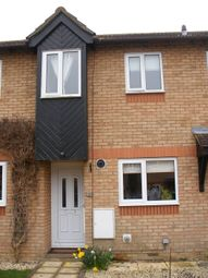 Thumbnail 2 bedroom terraced house to rent in Bonner Close, Grange Park, Swindon