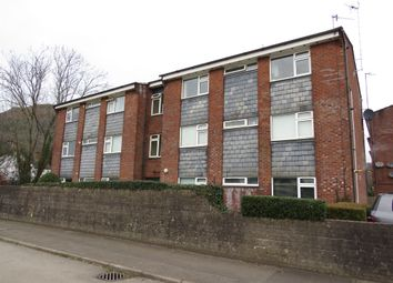 Thumbnail 2 bed flat for sale in Ty Bryncoch, Taffs Well, Cardiff