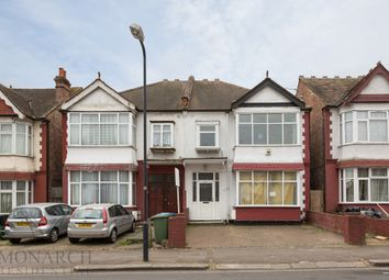 Thumbnail 4 bed semi-detached house for sale in Bowrons Avenue, Wembley