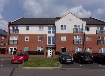 Thumbnail 1 bed flat for sale in Brook Mead, Basildon, Essex