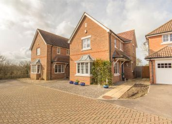 Thumbnail 3 bed detached house for sale in Kingswood, Aylesbury