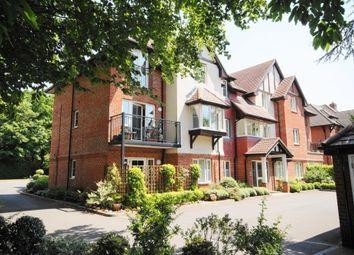 Thumbnail 2 bedroom flat for sale in Station Road, West Moors, Ferndown