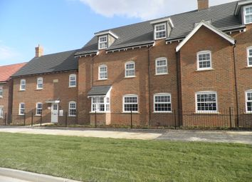 Thumbnail 2 bed flat to rent in Red Kite Way, Didcot