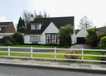 Thumbnail 4 bed detached house for sale in Manse Road, Newtownards