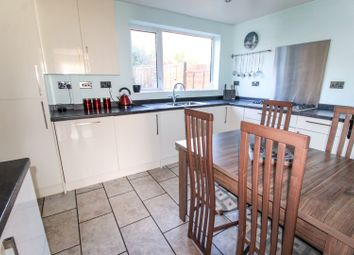 3 bed terraced house for sale in Havenwood Rise, Clifton, Nottingham NG11