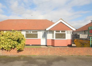 Thumbnail 3 bed semi-detached bungalow for sale in Kingsway, Staines-Upon-Thames, Surrey
