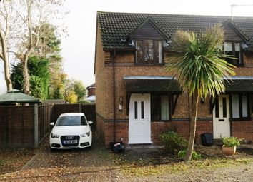 Thumbnail 1 bed end terrace house to rent in Shell Court, Marchwood
