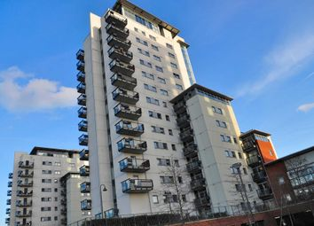 Thumbnail 2 bed flat for sale in Erebus Drive, West Thamesmead