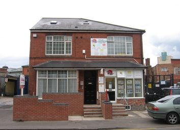 Thumbnail 2 bed flat to rent in Heathfield Road, Birmingham
