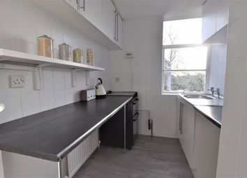 Thumbnail 3 bed flat to rent in Green Walk, Uplands Social Club, Woodford Bridge