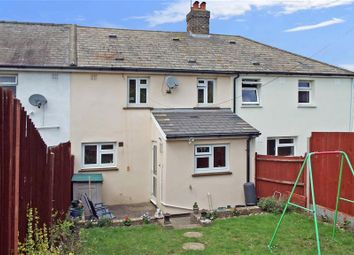 Thumbnail 3 bed terraced house for sale in Chestnut Road, Dartford, Kent