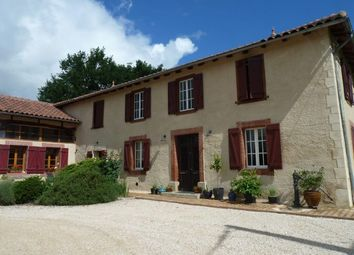 Thumbnail 3 bed farmhouse for sale in Masseube, Occitanie, 32140, France
