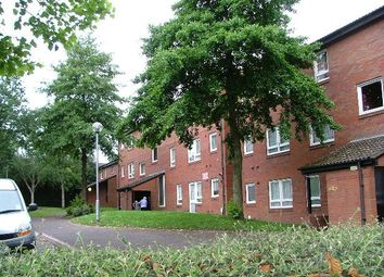 Thumbnail 1 bed flat to rent in Bromwynd Close, Wolverhampton