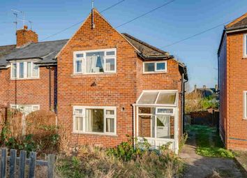 3 bed semi-detached house for sale in Cambridge Crescent, Rotherham S65