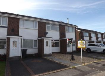 Thumbnail 3 bed terraced house for sale in Gaisgill Avenue, Morecambe, Lancashire, United Kingdom