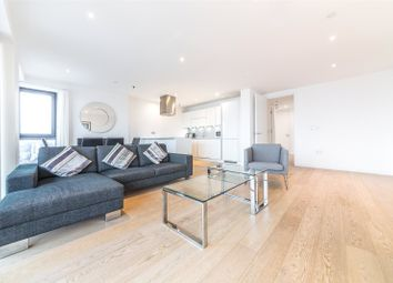 3 bed flat for sale in Horizons Tower, 1 Yabsley Street, London E14
