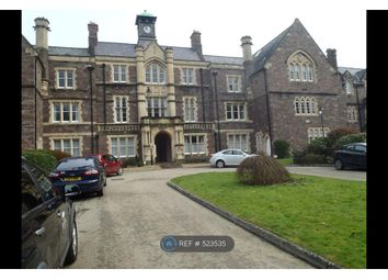 Thumbnail 1 bedroom flat to rent in Sarno Square, Abergavenny
