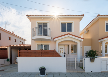 Thumbnail 3 bed detached house for sale in Larnaca, Larnaca, Cyprus