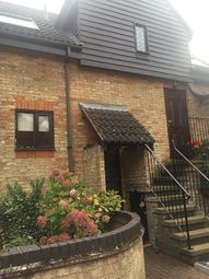 Thumbnail 2 bedroom flat to rent in St. Peters Court, Bury St. Edmunds