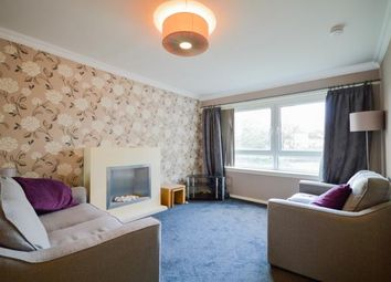 Thumbnail 2 bed flat to rent in Mortonhall Park Place, Edinburgh