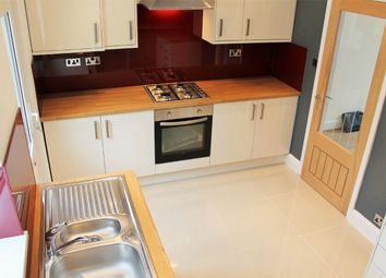 Thumbnail 3 bed terraced house to rent in Elcho Street, Preston, Lancashire