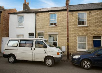 Thumbnail 3 bed terraced house to rent in Ainsworth Street, Cambridge