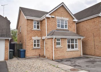 3 bed detached house for sale in Rannerdale Close, West Bridgford, Nottingham NG2