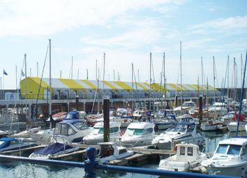 Thumbnail 1 bed flat to rent in Eastern Concourse, Brighton Marina Village, Brighton