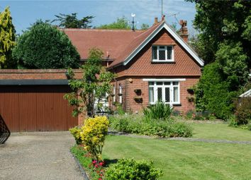 Thumbnail 3 bedroom detached house for sale in Grand Avenue, Worthing, West Sussex