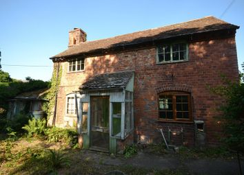 Thumbnail 2 bed detached house for sale in Kyrewood, Tenbury Wells