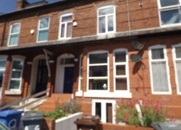 Thumbnail 2 bedroom flat to rent in Ash Grove, Longsight, Manchester