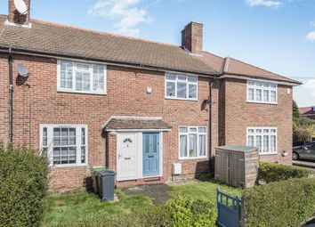 Thumbnail 2 bed terraced house for sale in Rangefield Road, Downham, Bromley