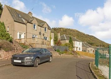 Thumbnail 4 bed semi-detached house for sale in Glebe Crescent, Alva, Clackmannanshire