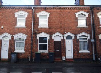 2 bed terraced house for sale in Elgin Street, Stoke On Trent ST4