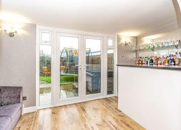 Thumbnail 3 bed end terrace house for sale in Landrail Road, Lower Halstow, Sittingbourne, Kent